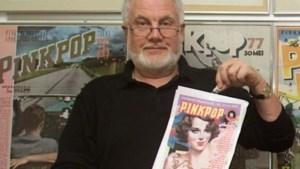 Pinkpop-organisator kwaad op Herman Schueremans