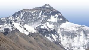 Nepalees meisje (16) bereikt top Mount Everest