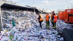 Papierbesparing door Tax-on-web kan oplopen tot 560 ton