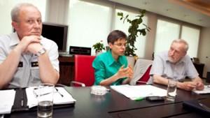 Gouverneur Berx wil Belgisch Instituut tegen Woninginbraken