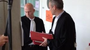 Advocaten Belkacem vragen vrijlating