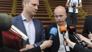 Advocaten Belkacem gaan in beroep