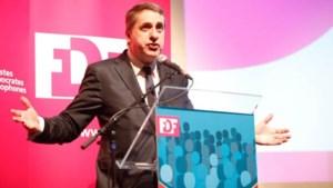 FDF valt scherp uit tegen Antwerps parket in zaak-Belkacem