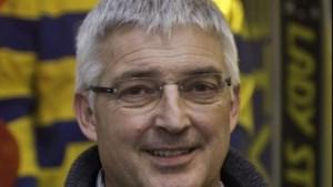 STVV-voorzitter Lammens: