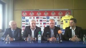 Guido Brepoels opnieuw trainer van STVV
