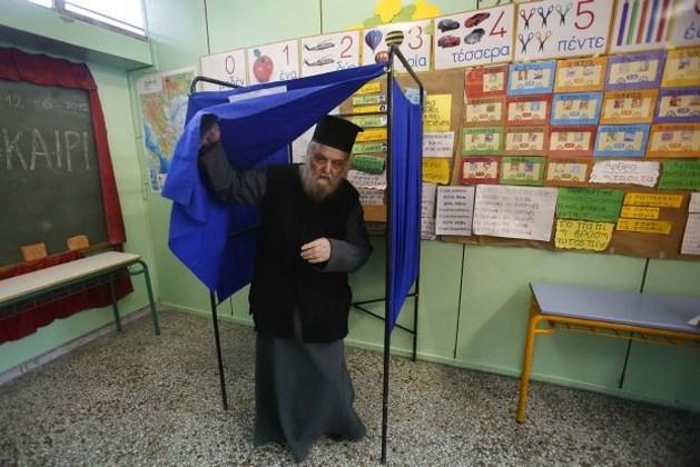 Grieken bepalen Europese toekomst