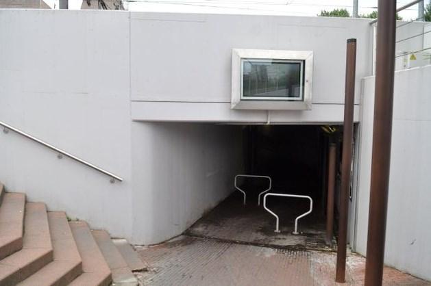 Camera met tv moet tunnel in Runkst veiliger maken