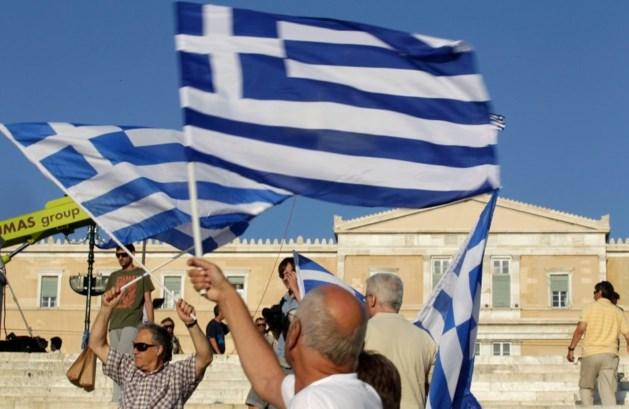 Twee granaten ontdekt voor tv-zender Skaï in Athene