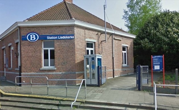 Agressie tegen treinbegeleider in Liedekerke