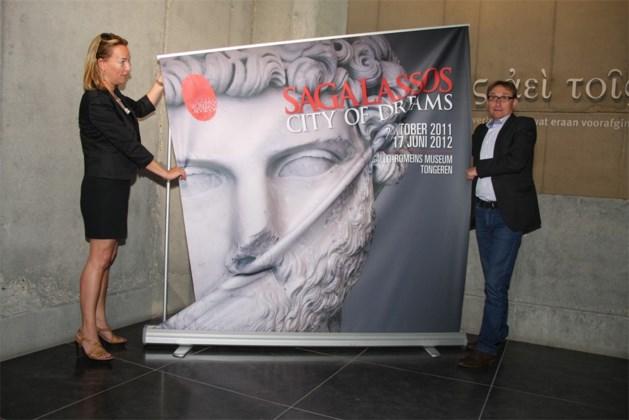 Tentoonstelling Sagalassos breekt bezoekersrecord