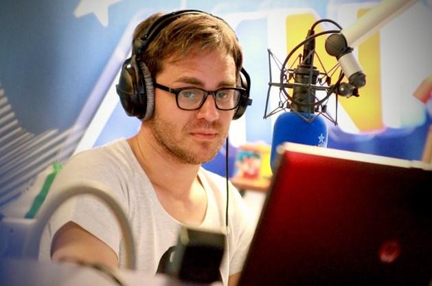 Peter Van de Veire is wereldrecordhouder radio maken