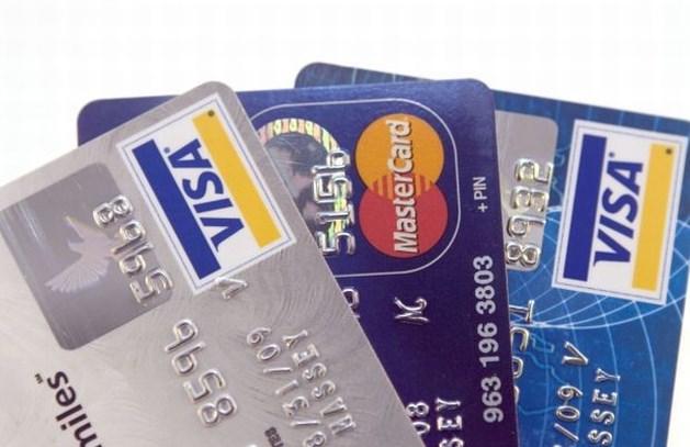 Hacker steelt gegevens van klanten Visa en MasterCard