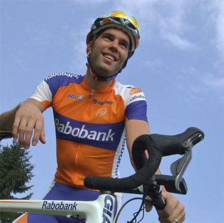 Maarten Wynants naar de Tour