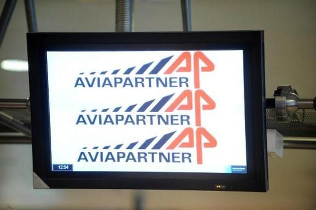 Aviapartner gaat samensmelten met Franse WFS tot nummer één in Europa