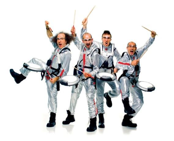 Yllana brengt Europees varietétheater