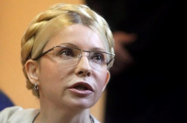Oekraïne wil Timosjenko aanklagen in zaak over doodslag op politicus