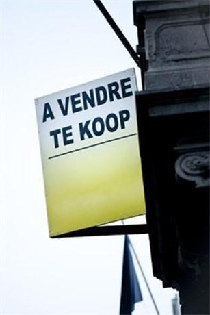 Vijfde meer panden aangeboden op Belgische vastgoedmarkt