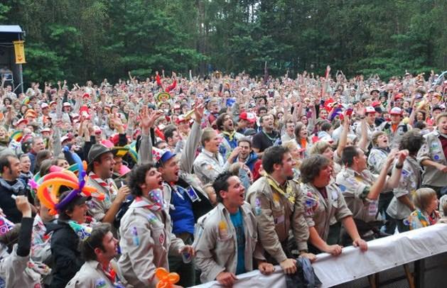 """Scouts: """"Aangeslagen door nieuws Capiau"""""""