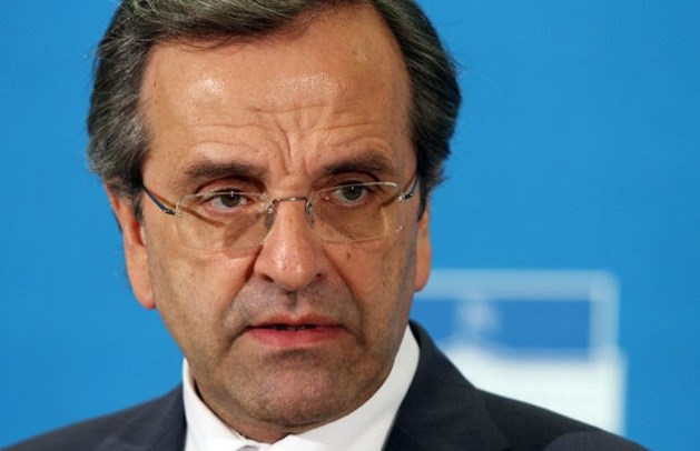 Griekenland wil zo snel mogelijk regering vormen