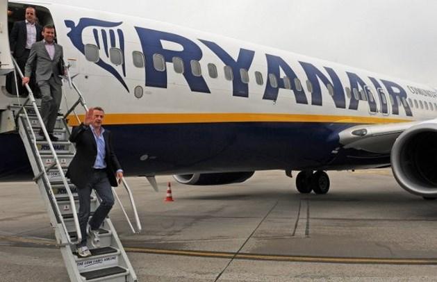 Ryanair doet bod op concurrent
