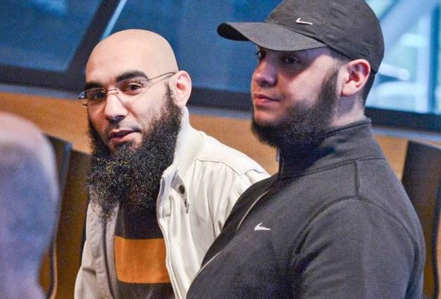 Belkacem wil trouwen in gevangenis