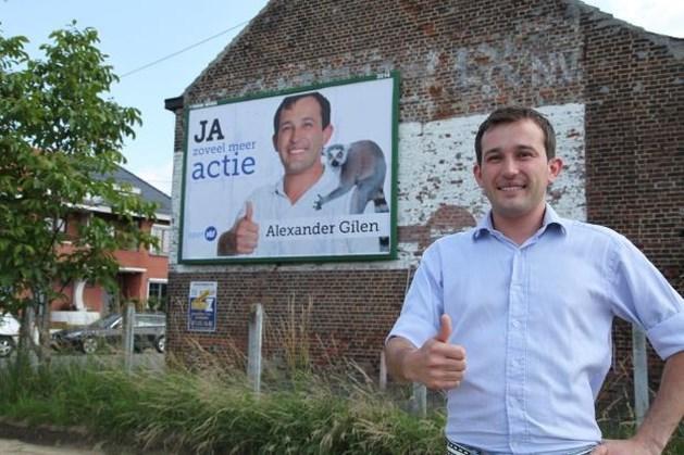 """""""De Wevers affiches lijken rechtstreeks uit de jaren tachtig weggeplukt"""""""