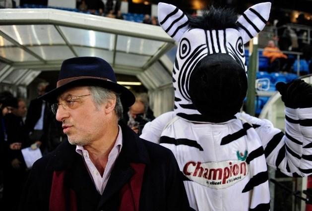 Neo-eersteklasser Charleroi heeft nog geen trainer of versterkingen