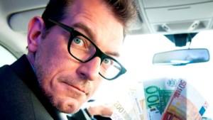 Ook Rob Vanoudenhoven jurylid in 'Belgium's got talent'