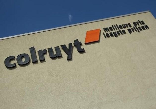 Vliegende start voor Colruyt op Brusselse beurs