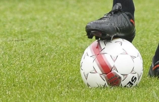"""Voetbalcel: """"Voetbalwet niet toepassen op derde klasse"""""""