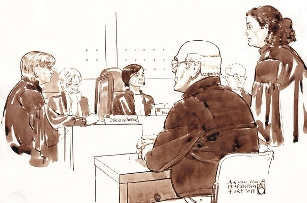 Nederlandse rechter verbiedt pedofielenvereniging