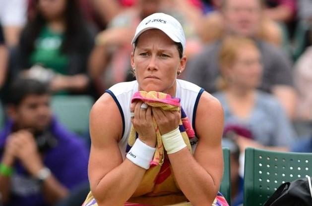 Samantha Stosur mag inpakken in Wimbledon