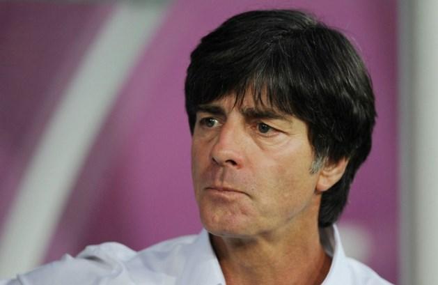 """Duitse bondscoach: """"Pirlo is echte meerwaarde"""""""