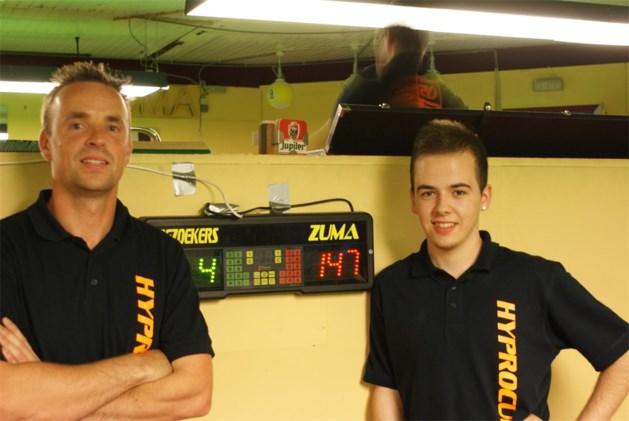 Luca Brecel maakt maximumbreak van 147