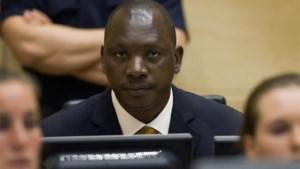 14 jaar cel voor oorlogsmisdadiger Thomas Lubanga