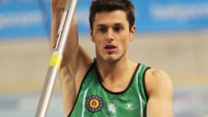 Polsstokspringer Denis Goossens zet punt achter atletiekcarrière