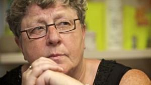 Mieke Van Hecke: