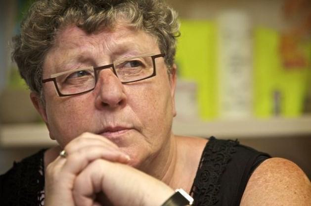 """Mieke Van Hecke: """"Michelle Martin verdient tweede kans"""""""