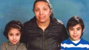 Vermiste moeder en twee kinderen uit Verviers terecht