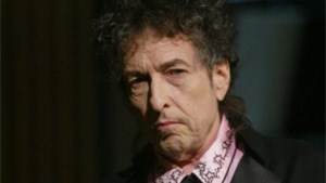 Beluister het nieuwe nummer van Bob Dylan (video)