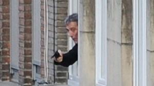 Man die in Ukkel op agenten schoot, is aangehouden