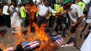 VN-Veiligheidsraad veroordeelt geweld tegen ambassades