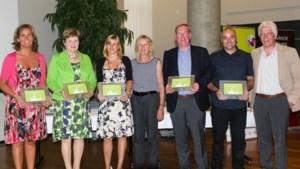 Lummen sleept titel 'Sportelgemeente 2012' in de wacht