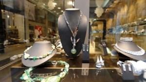 Zes verdachten van overval op Hasseltse juwelier blijven in de cel