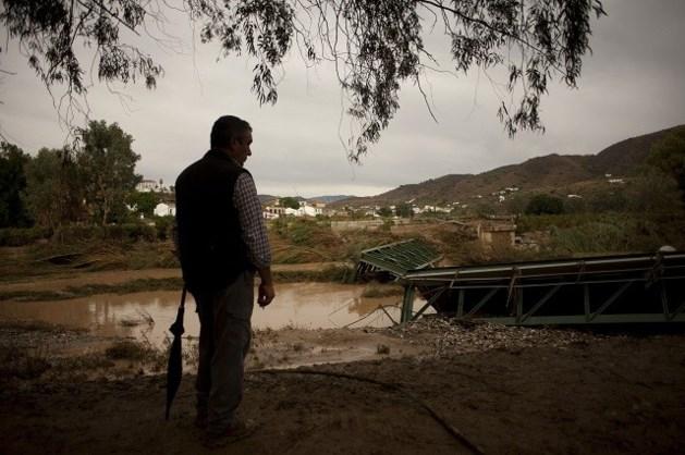 Overstromingen Spanje: overleden Belg is 90-jarige Vlaming