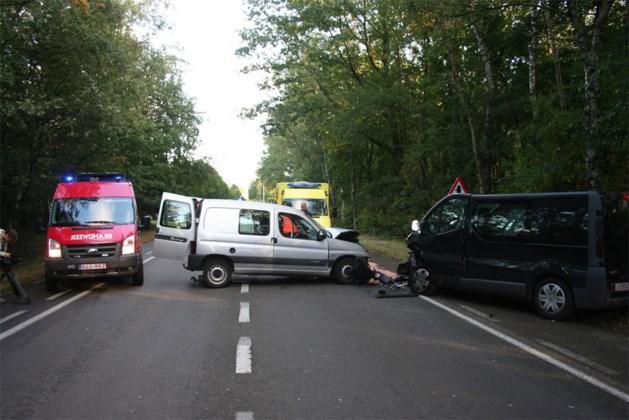 Dodelijke klap op Weg naar Zwartberg