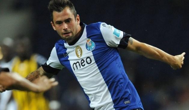 Steven Defour raakt niet verder dan gelijkspel met Porto