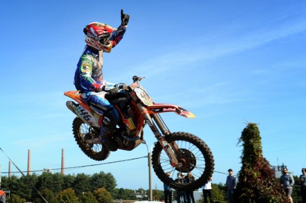 Motorcross der Naties: Cairoli domineert eerste reeks