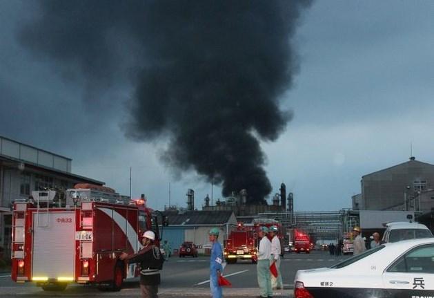 Wereldwijd tekort aan luiers dreigt na explosie in Japanse fabriek