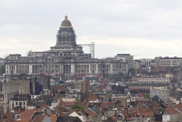 1.500 betogers in Brussel tegen besparingen en ongelijkheid